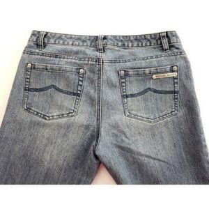 Michael Kors Jeans - Michael Kors Women's Jeans Stretch Size 8